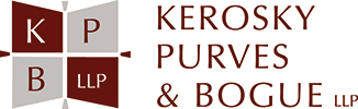 Kerosky Purves & Bogue, LLP